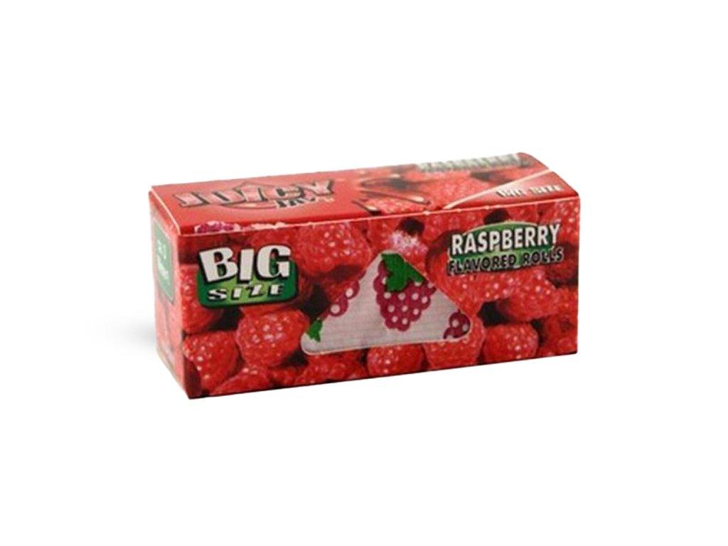 juicy jays rolls raspberry