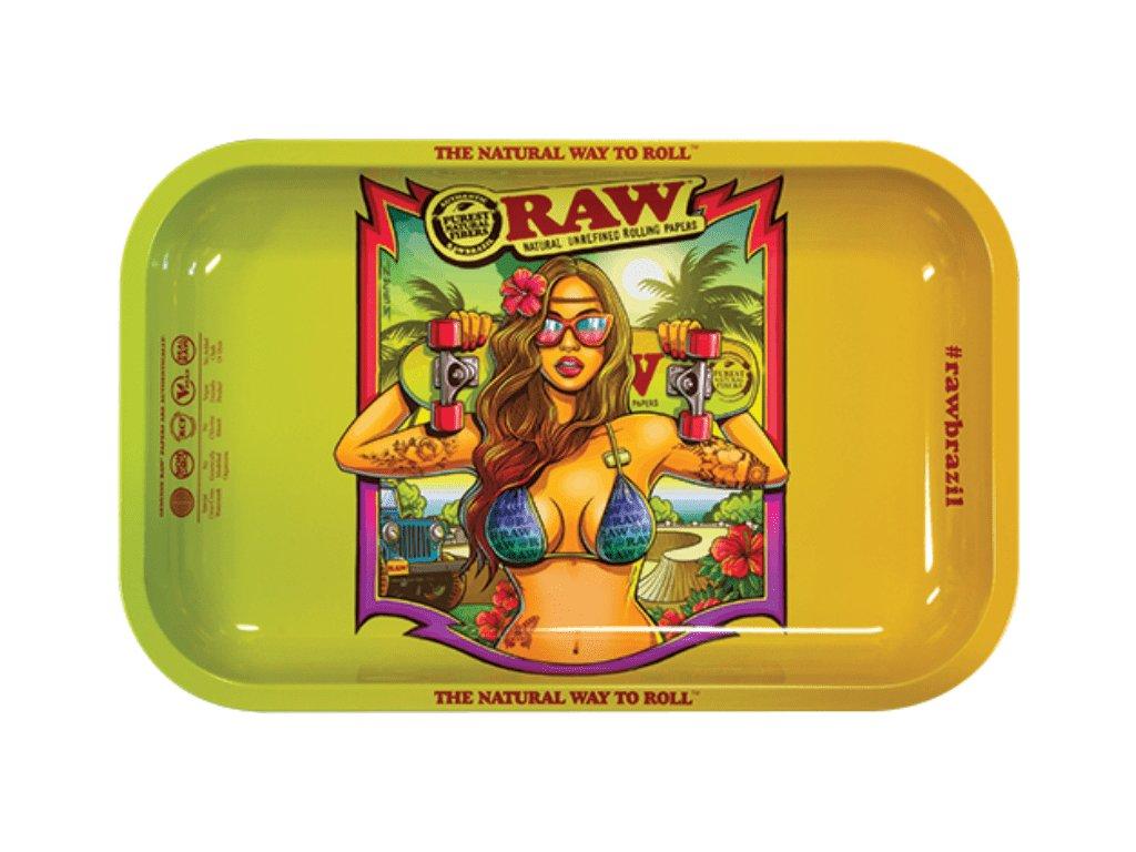 raw bikini girl balici podlozka 2