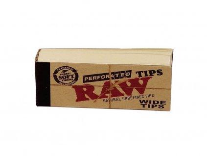 raw trhaci filtry, siroke nebelene