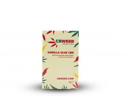 cbweed gorilla glue 1g