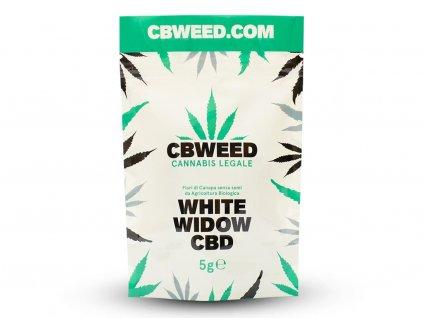 White widow cbd cbweed 5g