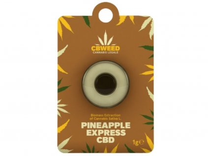 pineapple express cbd hashish cbweed