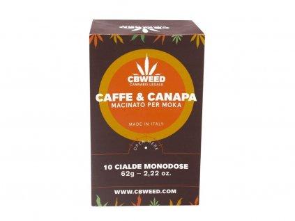 cbweed konopna kava