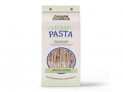 konopne spagety