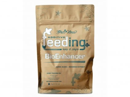 additive feeding enhancer