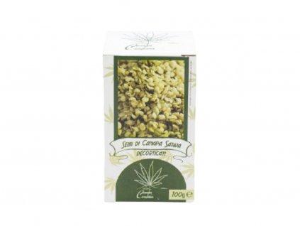 konopná semínka loupaná cbweed
