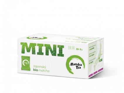 Bio Matcha Tea MINI