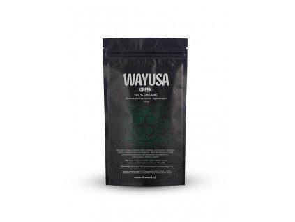 Wayusa green 100g