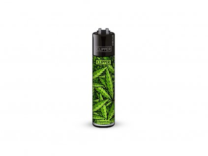 clipper leaves green
