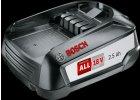 Akumulátory a nabíječky Bosch Hobby