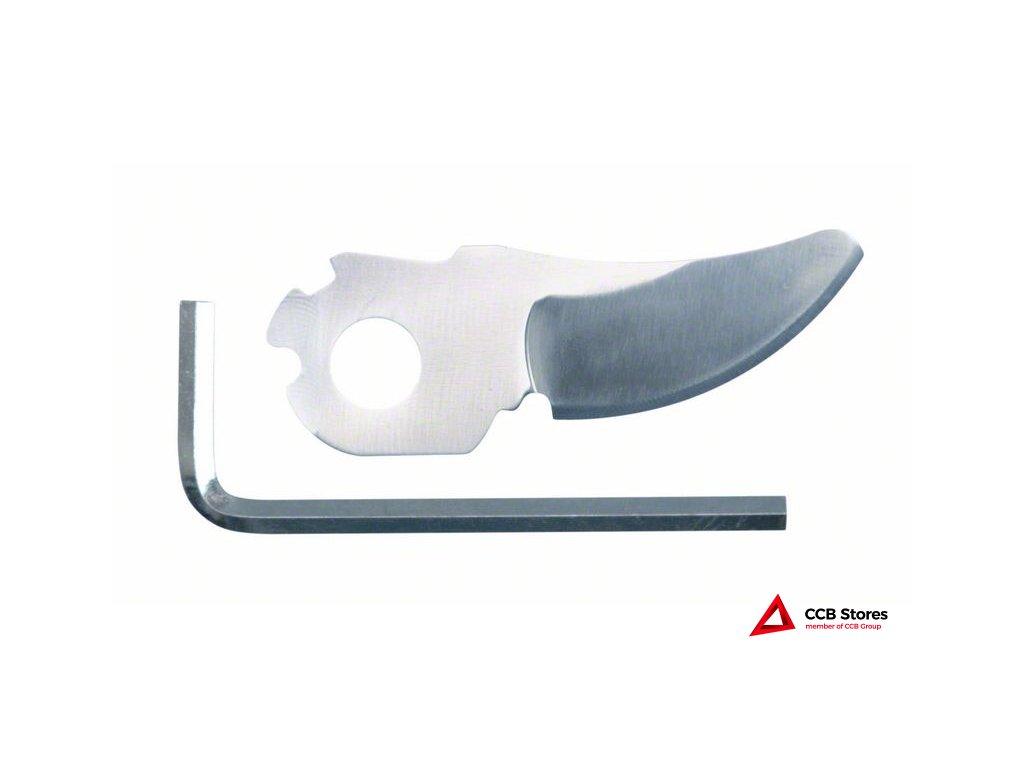 Akumulátorové zahradní nůžky Náhradní nůž EasyPrune F016800475