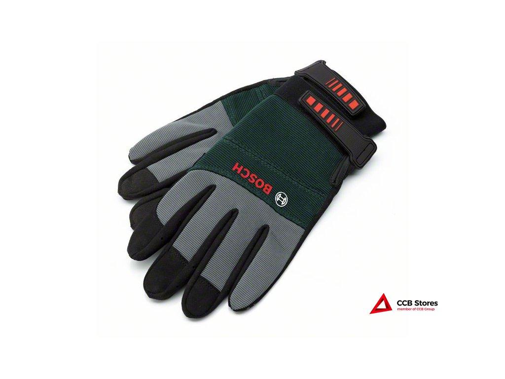 Systémové příslušenství Zahradnické rukavice (XL) F016800314