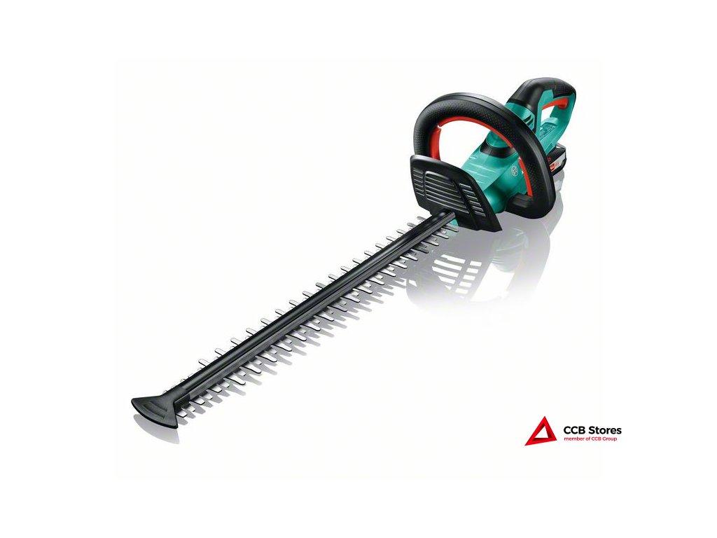 Akumulátorové nůžky na živé ploty AHS 50-20 LI 0600849F00