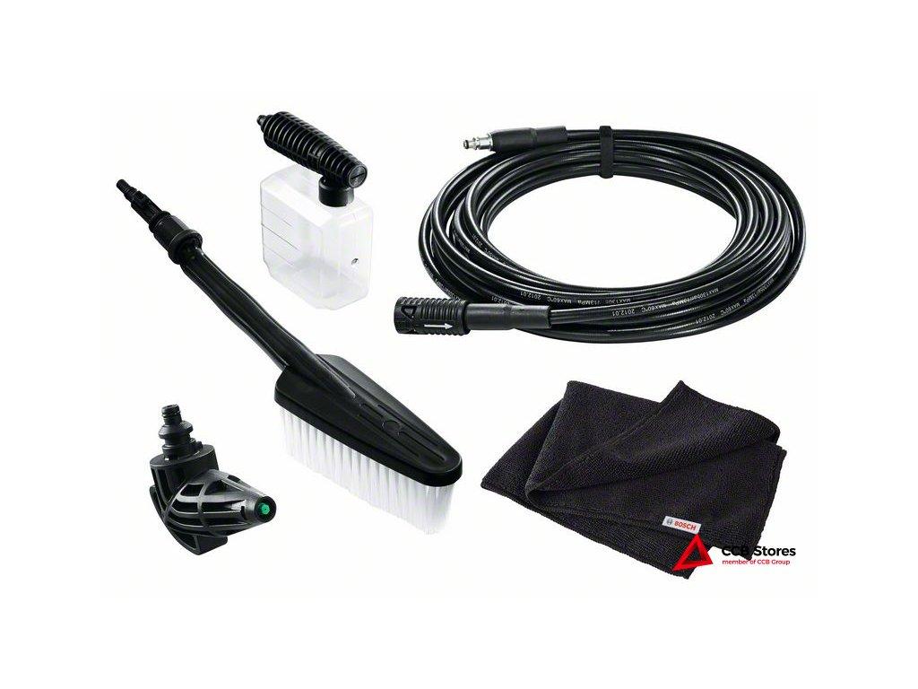 Systémové příslušenství Sada na čištění auta F016800423