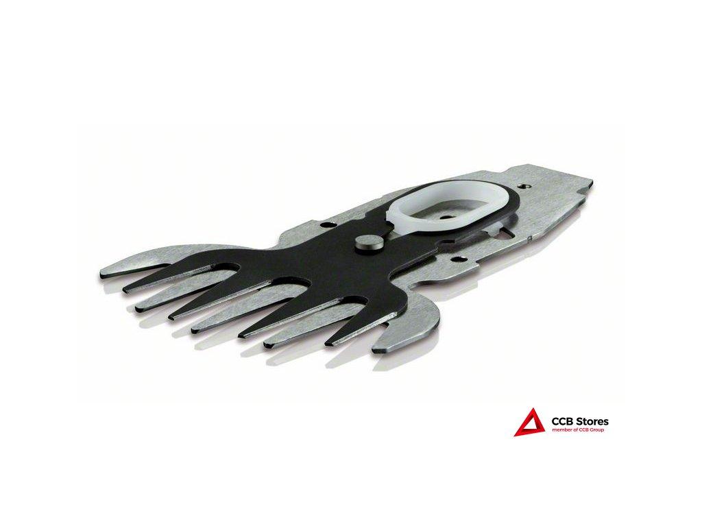 Systémové příslušenství Náhradní čepel nůžek na trávu 10 cm (ASB/AGS) 2609003867