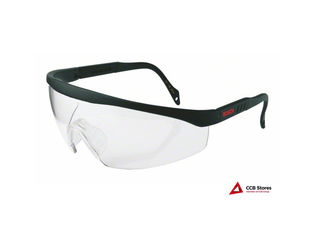 Systémové příslušenství Ochranné brýle F016800178