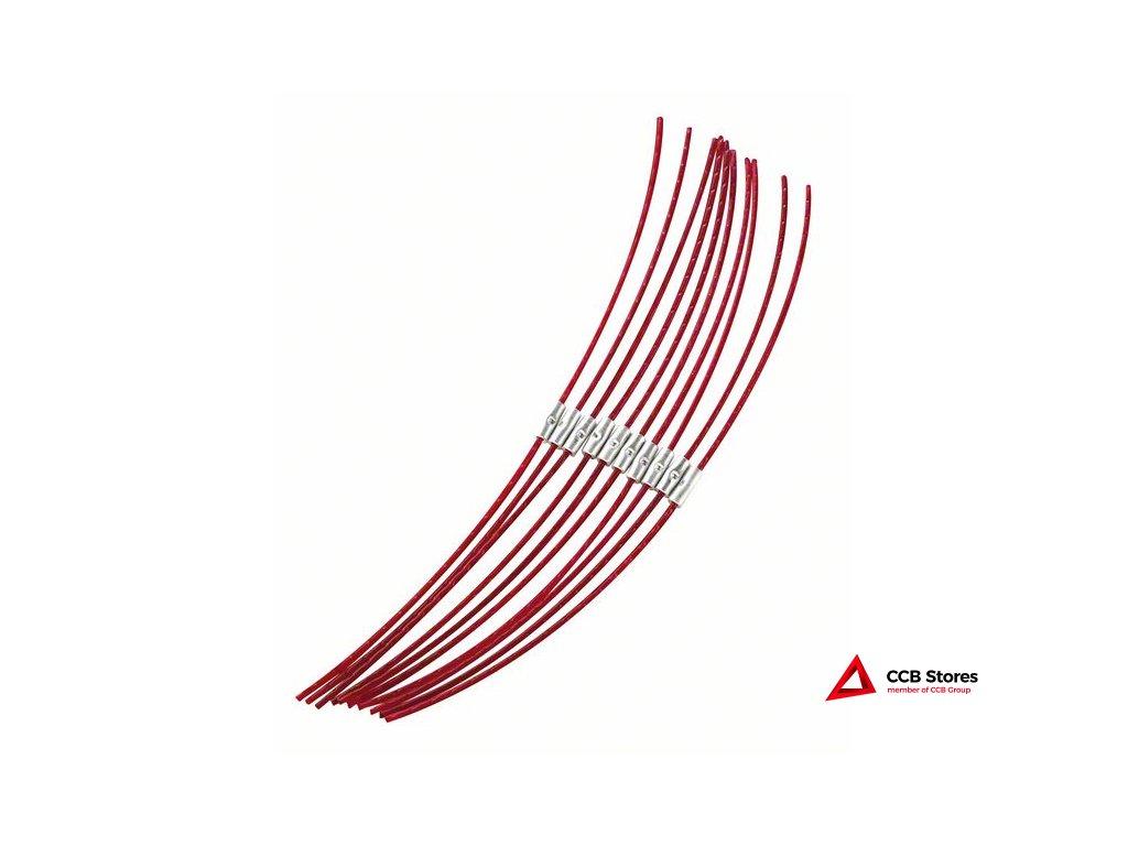 Systémové příslušenství Extra silná struna 26 cm F016800181