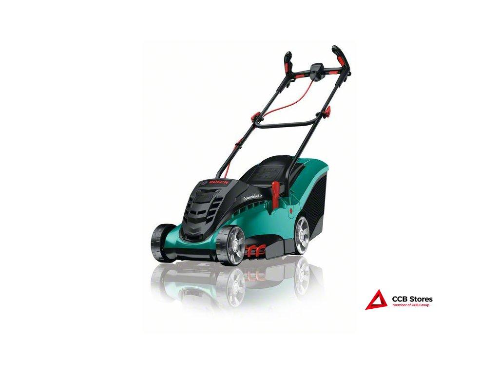 Akumulátorové sekačky na trávu Rotak 370 LI 06008A4409