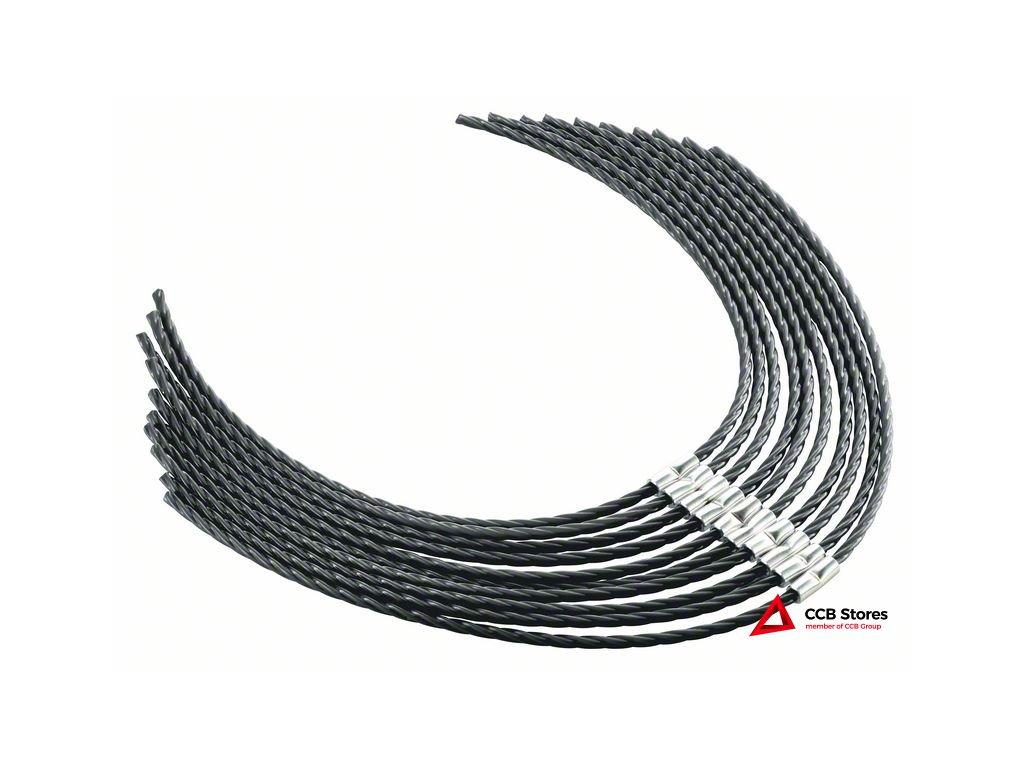 Systémové příslušenství Extra silná struna 37 cm F016800431