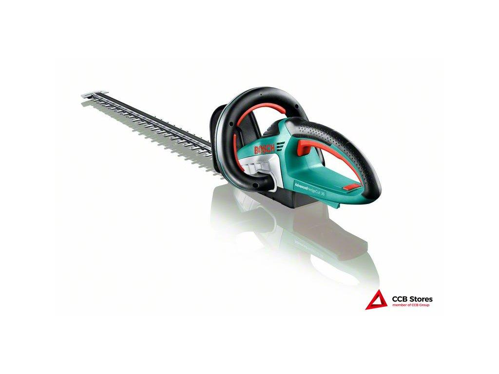 Akumulátorové nůžky na živé ploty AdvancedHedgeCut 36 060084A106