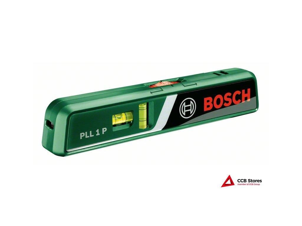 Laserová vodováha PLL 1 P 0603663320
