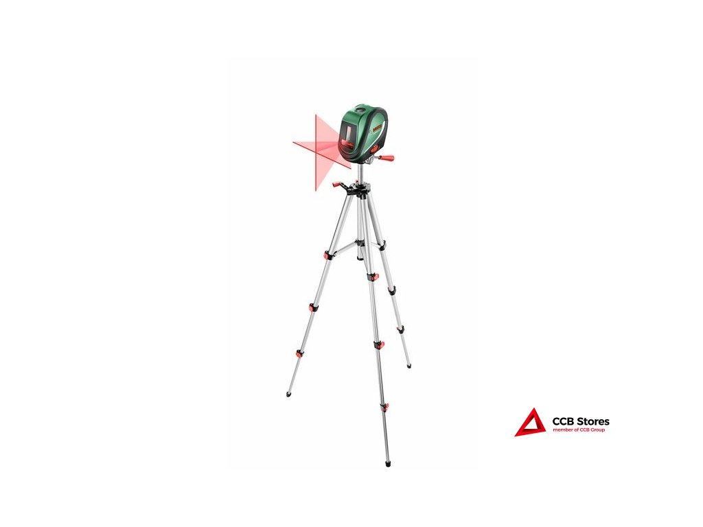 Křížový laser UniversalLevel 2 – Sada 0603663801
