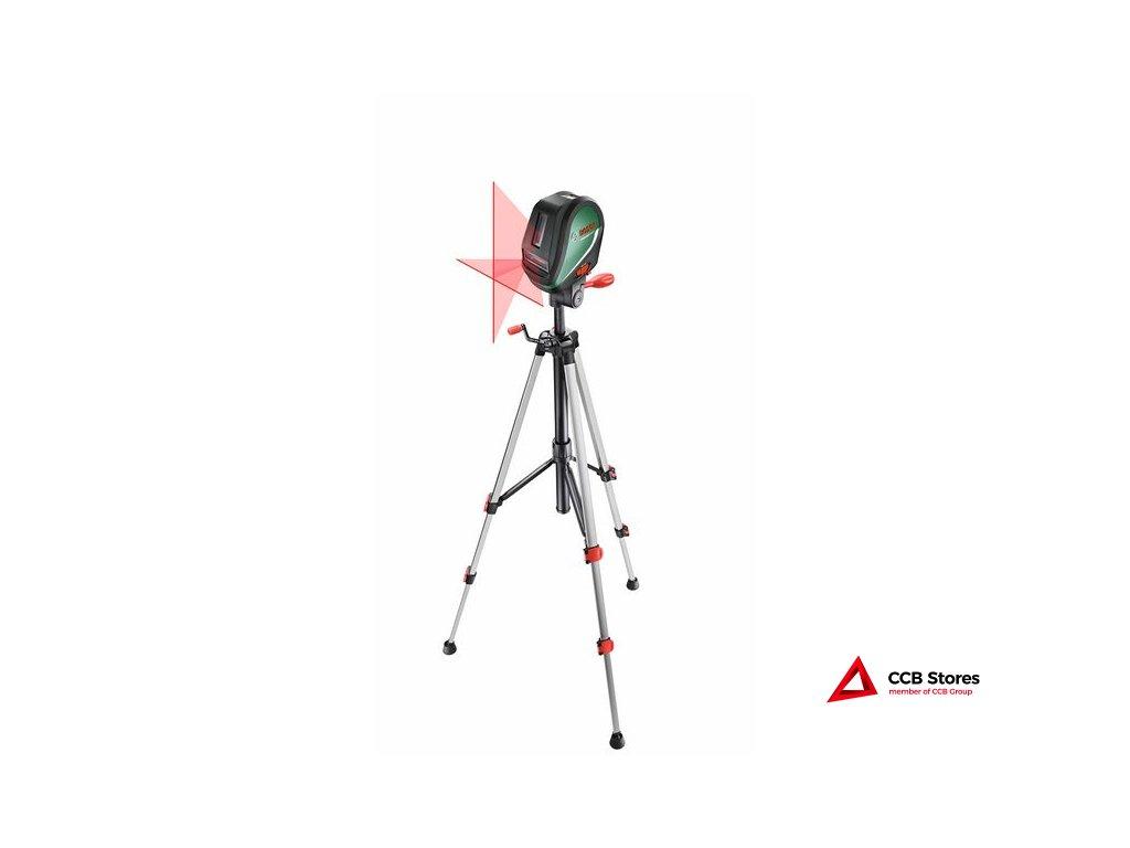 Křížový laser UniversalLevel 3 – Sada 0603663901