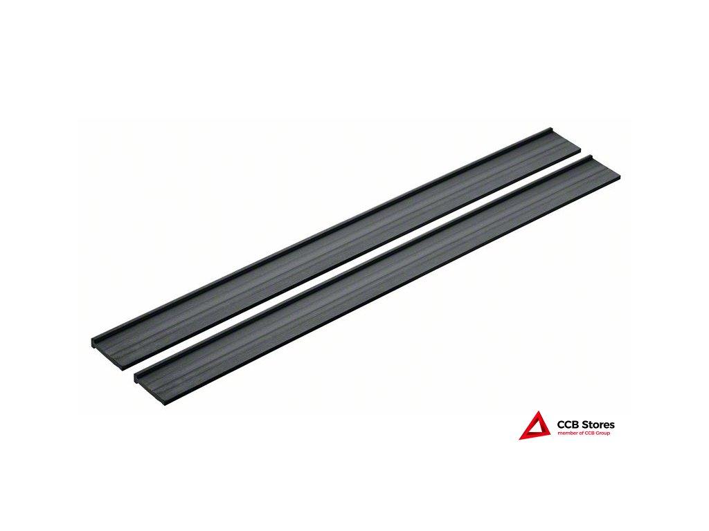 Systémové příslušenství GlassVAC ‒ Velké výměnné lišty F016800550