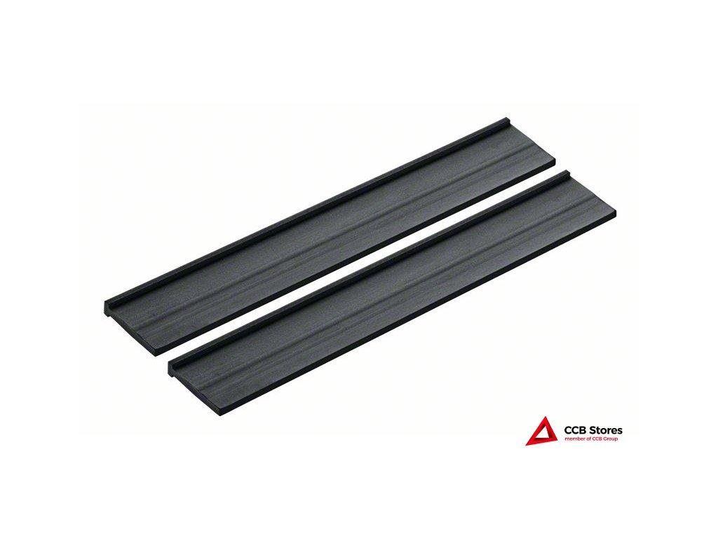 Systémové příslušenství GlassVAC ‒ Malé výměnné lišty F016800573