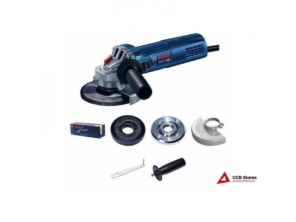 Úhlová bruska GWS 9-115 S Professional 0601396101