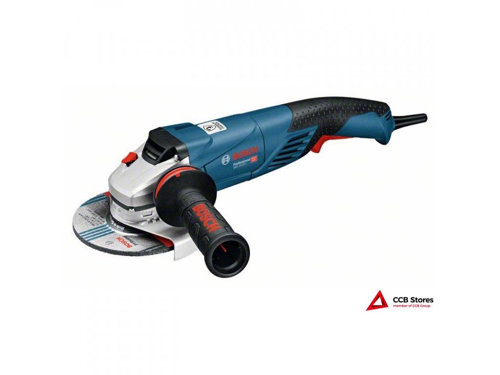 Úhlová bruska GWS 18-150 L Professional 06017A5000