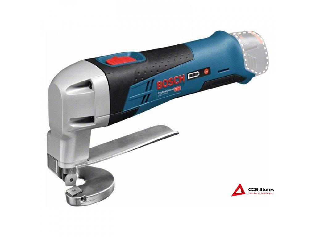 Aku nůžky na plech GSC 12V-13 Professional 0601926105