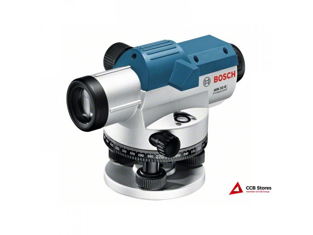 Optický nivelační přístroj GOL 32 G Professional 0601068501