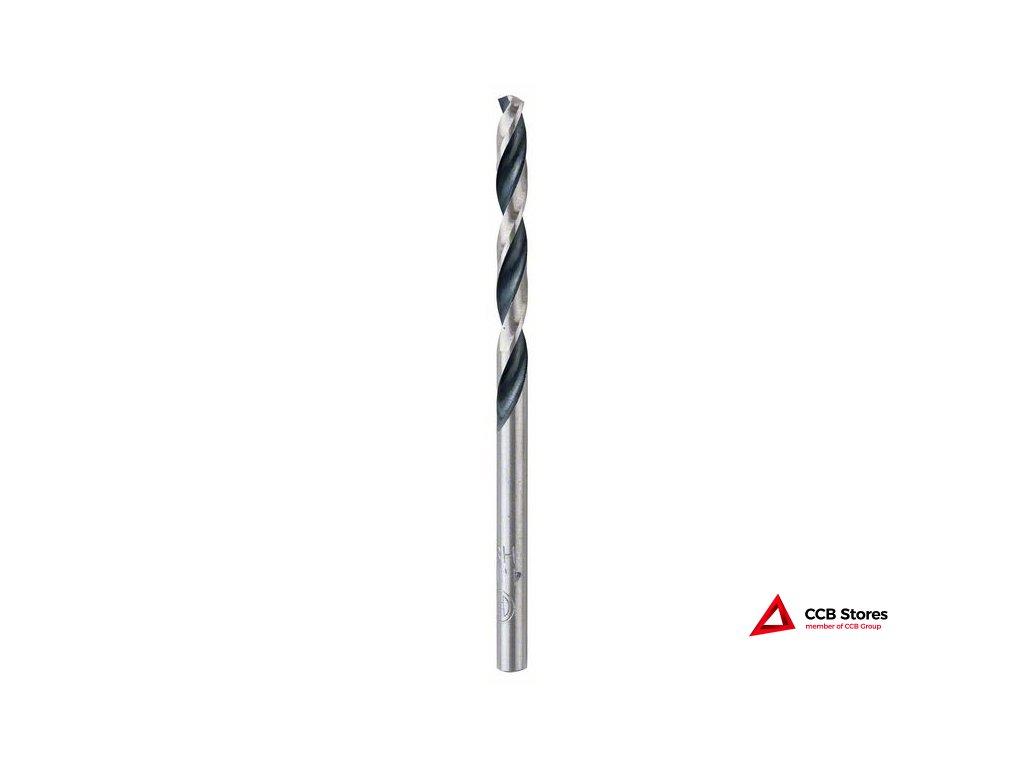 Spirálový vrták HSS PointTeQ 4,1mm 2608577209