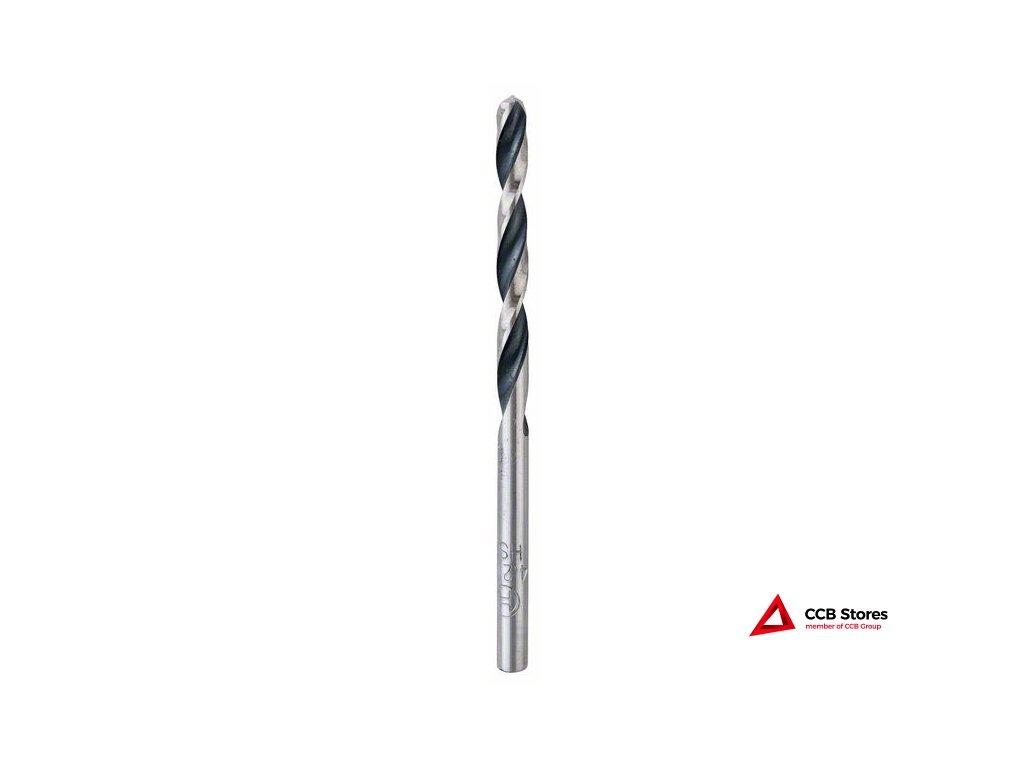 Spirálový vrták HSS PointTeQ 4,2mm 2608577210