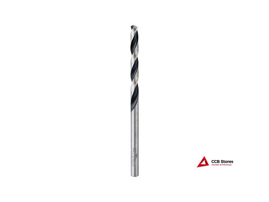 Spirálový vrták HSS PointTeQ 4,3mm 2608577211