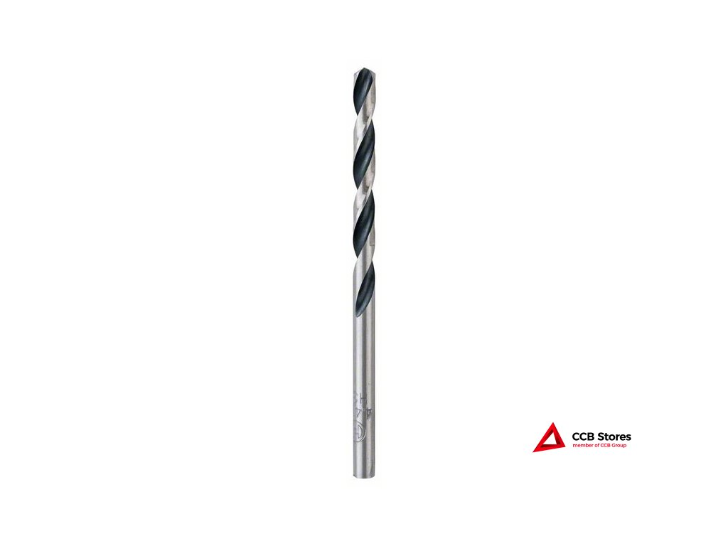 Spirálový vrták HSS PointTeQ 4,4mm 2608577212