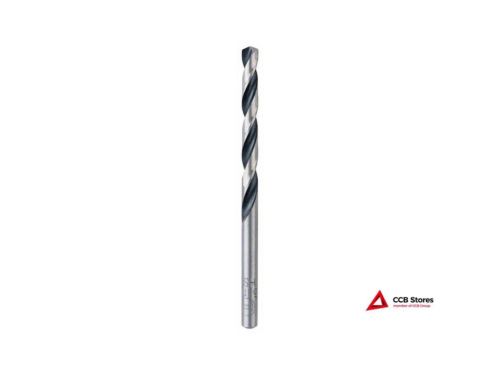 Spirálový vrták HSS PointTeQ 5,1mm 2608577219