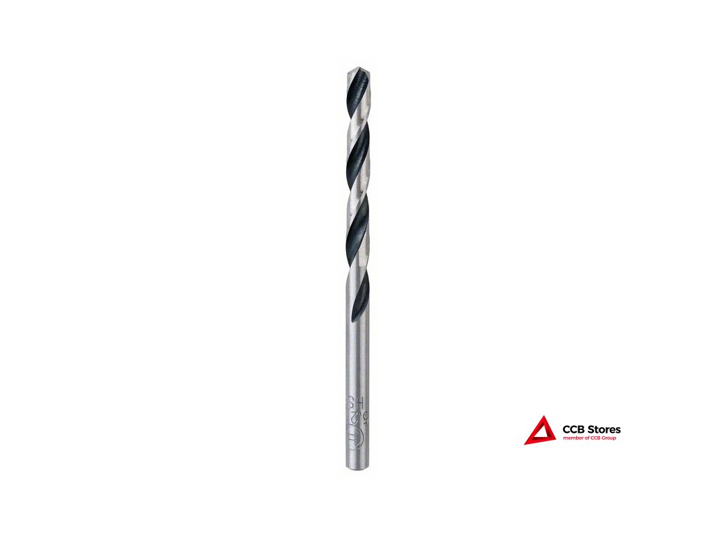 Spirálový vrták HSS PointTeQ 5,2mm 2608577220