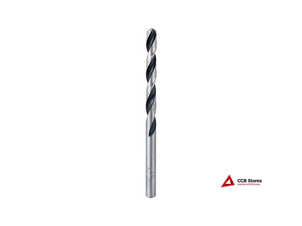 Spirálový vrták HSS PointTeQ 5,3mm 2608577221