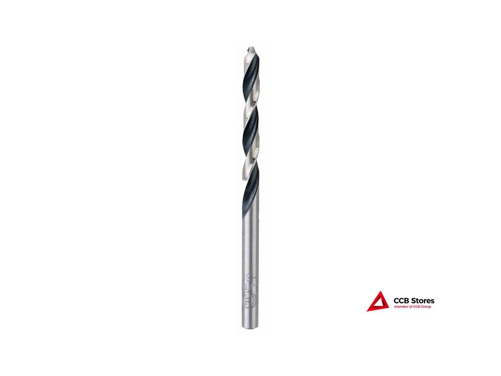 Spirálový vrták HSS PointTeQ 5,7mm 2608577225