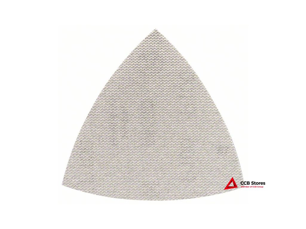 Brusný papír 93 mm, 100 2608621190