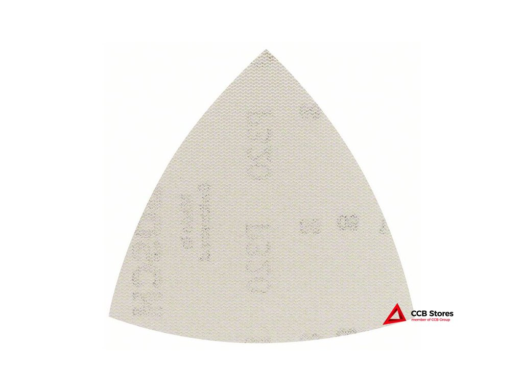 Brusný papír 93 mm, 320 2608621196