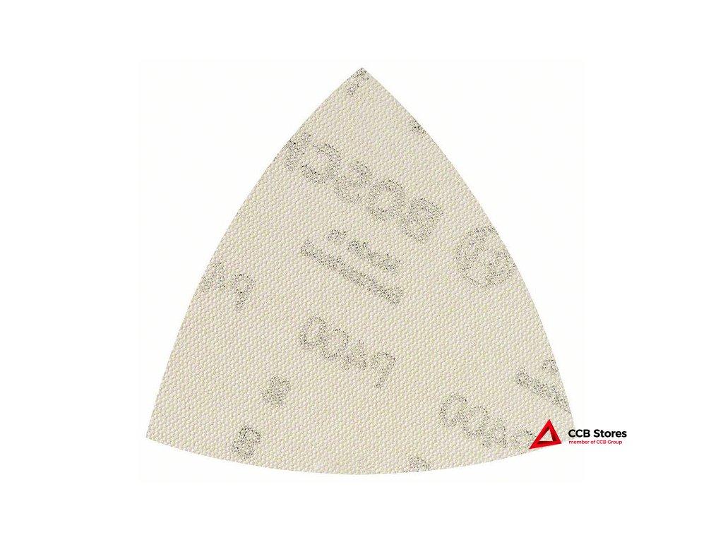 Brusný papír 93 mm, 400 2608621197