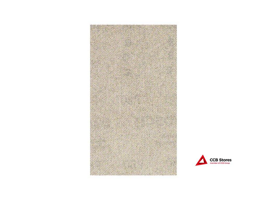 Brusný papír 70 x 125 mm, 80 2608621216