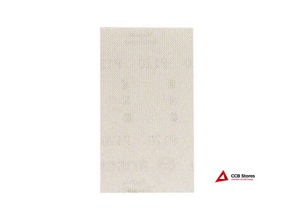 Brusný papír 70 x 125 mm, 120 2608621218