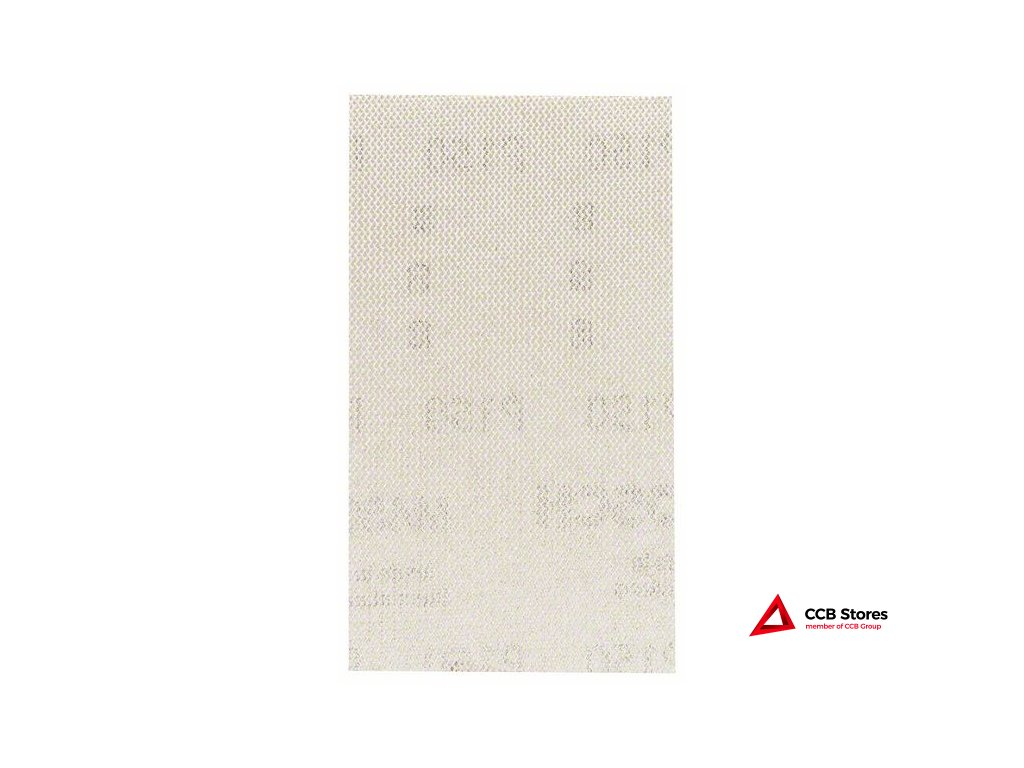 Brusný papír 70 x 125 mm, 150 2608621219