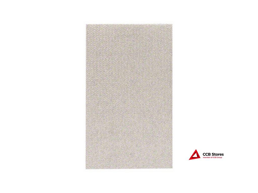Brusný papír 80 x 133 mm, 80 2608621225
