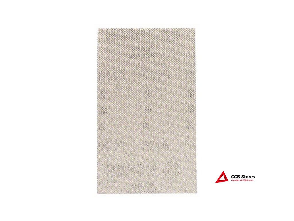 Brusný papír 80 x 133 mm, 120 2608621227