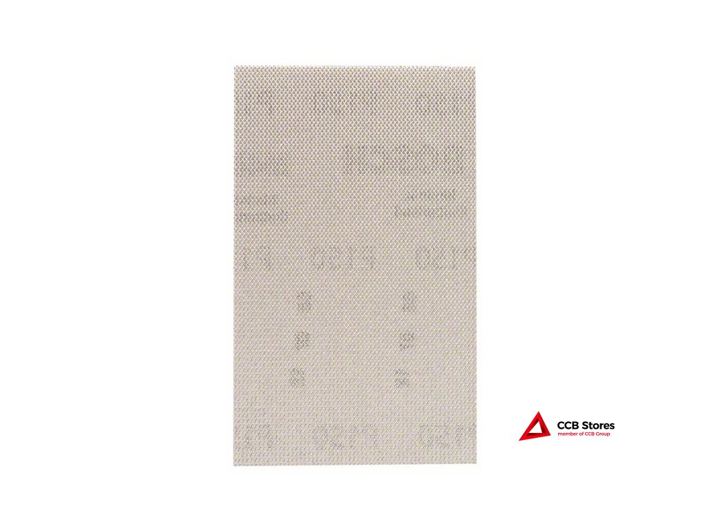 Brusný papír 80 x 133 mm, 150 2608621228